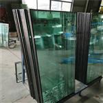 合肥厂家直销LOW-E双钢化中空玻璃 合肥双层中空玻璃