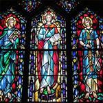 嘉颢供应10mm教堂玻璃