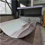 众科新款岩板夹胶炉 玻璃夹胶设备性能优 配置高