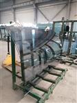 12毫米超白lowe玻璃生产厂家