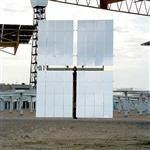 1.1mm超薄太阳能聚热反光镜
