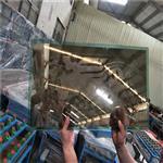 工厂供货中空玻璃磨边机