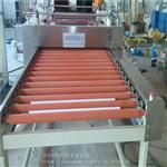 朝阳ZYWX1600简易玻璃清洗机_玻璃清洗机生产