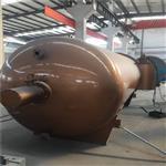 PVB夹胶高压釜ZY5038工厂(可定制)