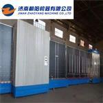 工厂供货,全套中空玻璃设备,中空玻璃自动打胶线,玻璃清洗机