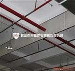 防火玻璃隔烟垂壁