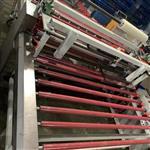 全自动中空玻璃覆膜机 省时省人高效率 玻璃贴膜机 玻璃磨边机