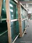 无锡耀皮玻璃工程有限公司供应15mm/19mm超大超宽平弯钢
