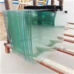 泰安钢化玻璃供应