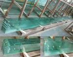 遵义19mm+2.28SGP+19mm超白夹层钢化玻璃