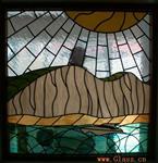 酒店系列;教堂玻璃;镶嵌玻璃;艺术玻璃;欧式彩绘穹顶玻璃;欧式玻璃;彩色镶嵌玻璃;欧式教堂玻璃;