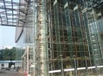 超长超宽钢化玻璃
