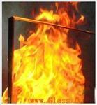 10毫米防火玻璃