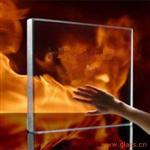 三小时防火玻璃,复合防火玻璃,双曲球形钢化玻璃