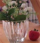 玻璃烛台水培玻璃瓶