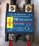 KETE科特固态继电器SSR-KD55-H