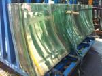 无锡弯钢玻璃、8、12、15、19mm热弯玻璃