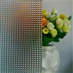压花玻璃-水晶