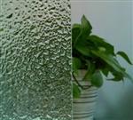 压花玻璃-超白钻石