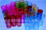 彩色电子烟玻璃