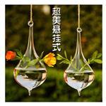 水滴悬挂花瓶098