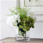 圆柱直筒花瓶124