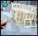 深圳3mm超白钢化玻璃
