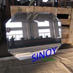 中利加工无框镜子斜边镜子车边玻璃烤漆玻璃银镜