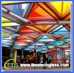 广东夹胶玻璃