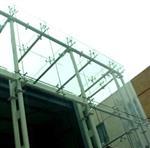 钢化玻璃工程