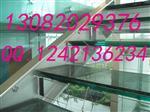 楼梯建筑夹胶玻璃