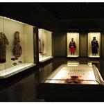 低反射博物馆展柜玻璃