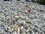 回收废旧玻璃