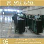 家具玻璃/钢化玻璃