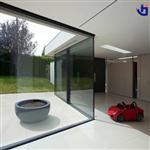 钢化幕墙玻璃