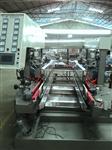 MLS1000-12玻璃直线双边磨边机