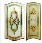 艺术玻璃镶嵌铜条厂家热销