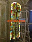 中山市艺术玻璃