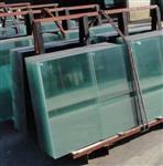 德州透明钢化玻璃厂