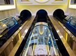 城市观光电梯玻璃