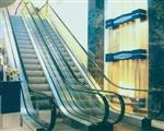 德州超市扶梯玻璃厂