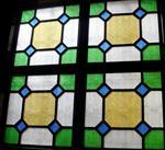 满洲玻璃窗