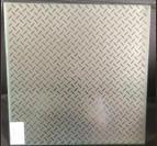 12mm防滑钢化玻璃