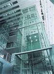 观光电梯钢化玻璃