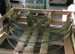 供应热弯钢化玻璃