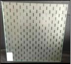 12+12防滑钢化玻璃