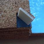 汕尾玻璃软木垫片
