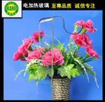 广州电加温玻璃厂家
