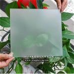 AG玻璃清晰度怎么测?