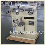 新锋厂家直销XF-250曲面丝印机玻璃瓶丝印机